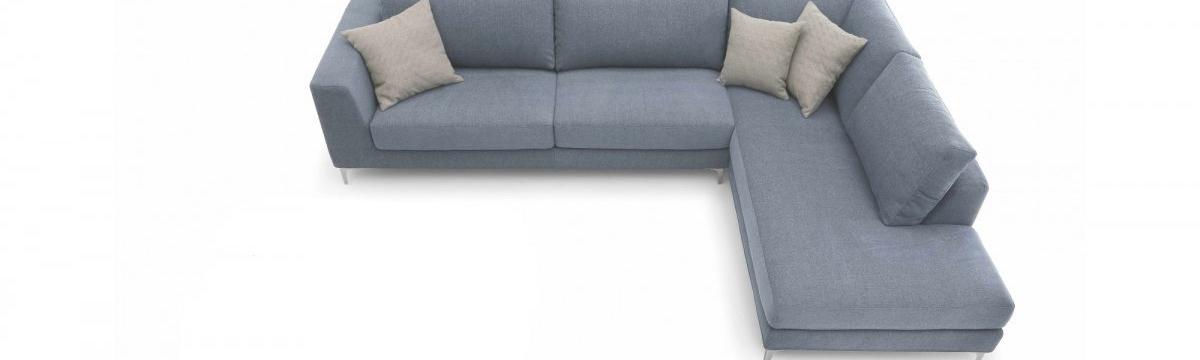 Lecomfort Avatar látková sedačka